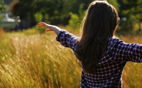 恋爱心理:相遇是生命的奇迹