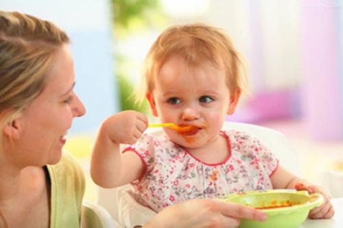 家庭教育:孩子不爱吃饭怎么办?